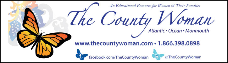 the county woman