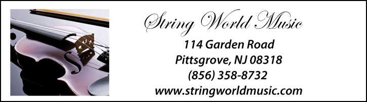 stringworld